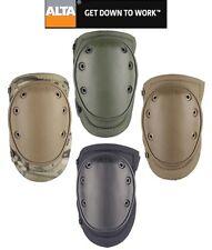 ALTA AltaFLEX GEL AltaLok Tactical Workwear Flooring Knee Pads 50453