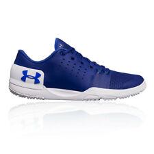 Under Armour Hombre Limitless TR 3.0 Entrenar Gimnasio Zapatos Azul Deporte