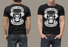 T-Shirt Sons Of Arthritis Ibuprofen Chapter Anarchy, Biker S -5XL beidseitig