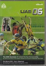 LIAM 06 Gaa Ireland Hurling Championship 2006 @NEW DVD@