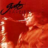 Passion and Fire by Gato Barbieri (CD, Jun-1994, A&M (USA))