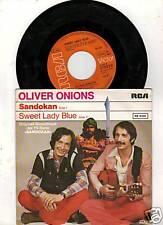 Oliver Onions-Sandokan