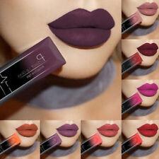 21 Colors Sexy Waterproof Matte Velvet Liquid Lipstick Long Lasting Lip Gloss
