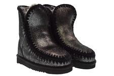 Lelli Kelly scarpe bambina stivaletto LK7678 LUCREZIA GLITTER NERO (28/35) A17