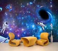 Spacious Star River 3D Full Wall Mural Photo Wallpaper Printing Home Kids Decor