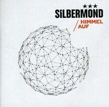 SILBERMOND - HIMMEL AUF NEW CD