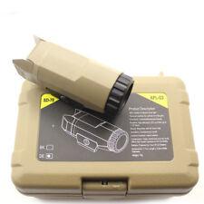 APL-G3 Weapon Light 400 Lumens Constant/Momentary/Strobe for Glock Pistol Light