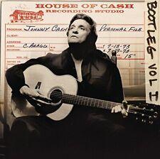 Johnny Cash Bootleg /Vol.1