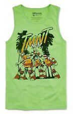 Teenage Mutant Ninja Turtles Tank Top T-Shirt TMNT - Youth S M L XL - New w/Tags
