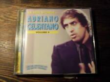 """ADRIANO CELENTANO """" la mia storia vol 4 """"    CD"""