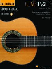 Guitare classique - Édition avec tablature