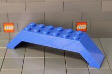 Lego: Slope Brick 45° 10 x 2 x 2 Double (#30180) Choose Your Color