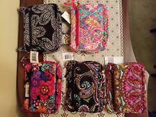NWT VERA BRADLEY Choice of Patterns Petite Crossbody Bag Purse R$48