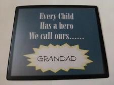 Grandad Gifts - Keyring, Mousemat, Coaster, Magnets