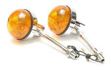 Lucas Replica Indicators Long - BSA, Triumph, Norton