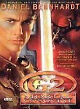 G2: Mortal Conquest (DVD, 2001)