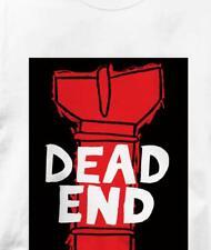 Peace Dead End T Shirt All Sizes & Colors