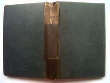 SAMUEL BUTLER.HUDIBRAS.H/B 1892.THREE PARTS WITH FULL NOTES.ZACHARY GREY