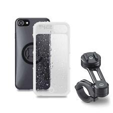 Moto Bundle für iPhone X ; 8/7/6s/6 ; 8+/7+/6s+/6+ ; 5/5s/SE - Handytyp wählen -