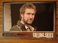 FALLING SKIES SEASON ONE: PROMO CARD P2 - SAN DIEGO COMIC CON