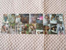 TWICE 1st Mini Album The Story Begins Pink Ver. childhood Photocard KPOP OOH-AHH