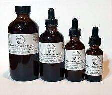 Deer Antler Velvet Tincture/Extract, Energy, IGF-1, Longevity, Highest Quality