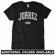 Juarez Mexico Women's T-shirt - Monterrey Nuevo Leon Chihuahua MEX MX - S to 2XL