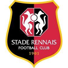 Sticker autocollant Stade Rennais FC Stade Rennais FC