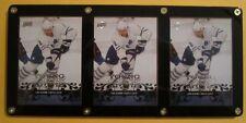 ★★(3) 2008-09 UD Young Guns LUKE SCHENN RC Lot Mint Leafs