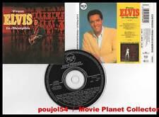 """ELVIS PRESLEY """"From Elvis In Memphis"""" (CD) 1991"""