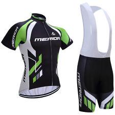 Completo Ciclismo Set  Merida estivo  2017 abbigliamento  MTB