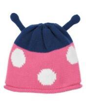 Gymboree Ladybug Garden Ladybug Sweater Hat Preemies 0 3 6 12 Nwt