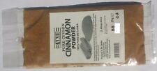 "Cinnamon Powder Ground  Pure Ceylon Sri Lanka NOT CASSIA ""True Cinnamon"" P&P"