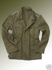 WH camicia tropicale DAK Taglia 56 uniforme Giacca Africa corpo wk2 tropici Tunic FIELDJACKET
