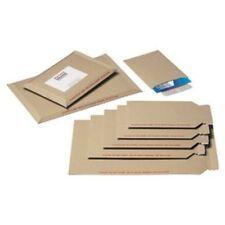 Flexocare All Board Envelopes Peel Seal Pack of 10