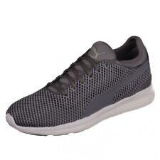 Puma Ignite Sock Knit Schuhe Running Laufschuh Sneaker Mesh grau grey 361060 05