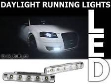 DLR Daylight Running Lights Ultra Bright LED's Hi / Low
