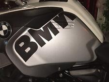 BMW R1200GS LC Adventure BMW BIG Side tank Stickers - Decals 2014 - 2018
