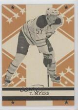 2011-12 O-Pee-Chee Retro #372 Tyler Myers Buffalo Sabres Hockey Card