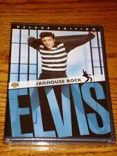 ELVIS PRESLEY JAILHOUSE ROCK DVD SEALED!