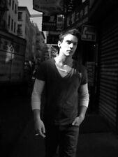 Jonathan Rhys Meyers City Street Amazing BW Hot Rare HUGE GIANT PRINT POSTER