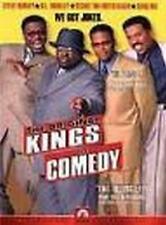 The Original Kings of Comedy (DVD, 2001, Sensormatic) NEW