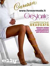 Collant donna Elly 70 Gestante velata compressione media mmHg 13/17 art CR2122