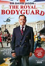 The Royal Bodyguard (DVD, 2012, 2-Disc Set) Sir David Jason  BBC