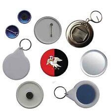 Buckinghamshire England Flag Button Badge Magnet Keyring Bottle Opener Mirror