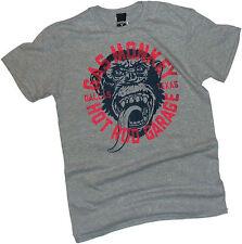 Gas Monkey Hot Rod Garage Monkey Business Dallas Texas Men's/Unisex T-Shirt