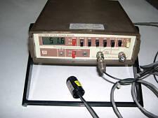 UDT 550 Fiber Optic Power Meter & UDT J16-TE200