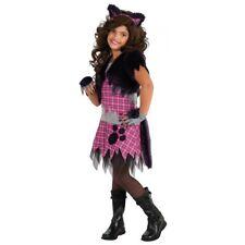 Werewolf Costume Kids Outfit Halloween Fancy Dress