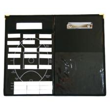 BUFFALO SPORTS MAGNETIC COACHES BOARD FOLDER - MULTIPLE SPORTS (COACH002)