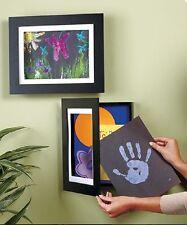 Children's Show & Store Artwork Frames Decorative Way to Show Pride Child's Art